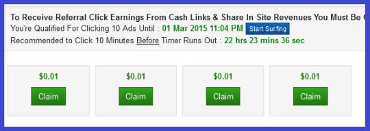 Quer ganhar dinheiro e ainda aumentar os acessos no seu blog ou site?  Ads-paid